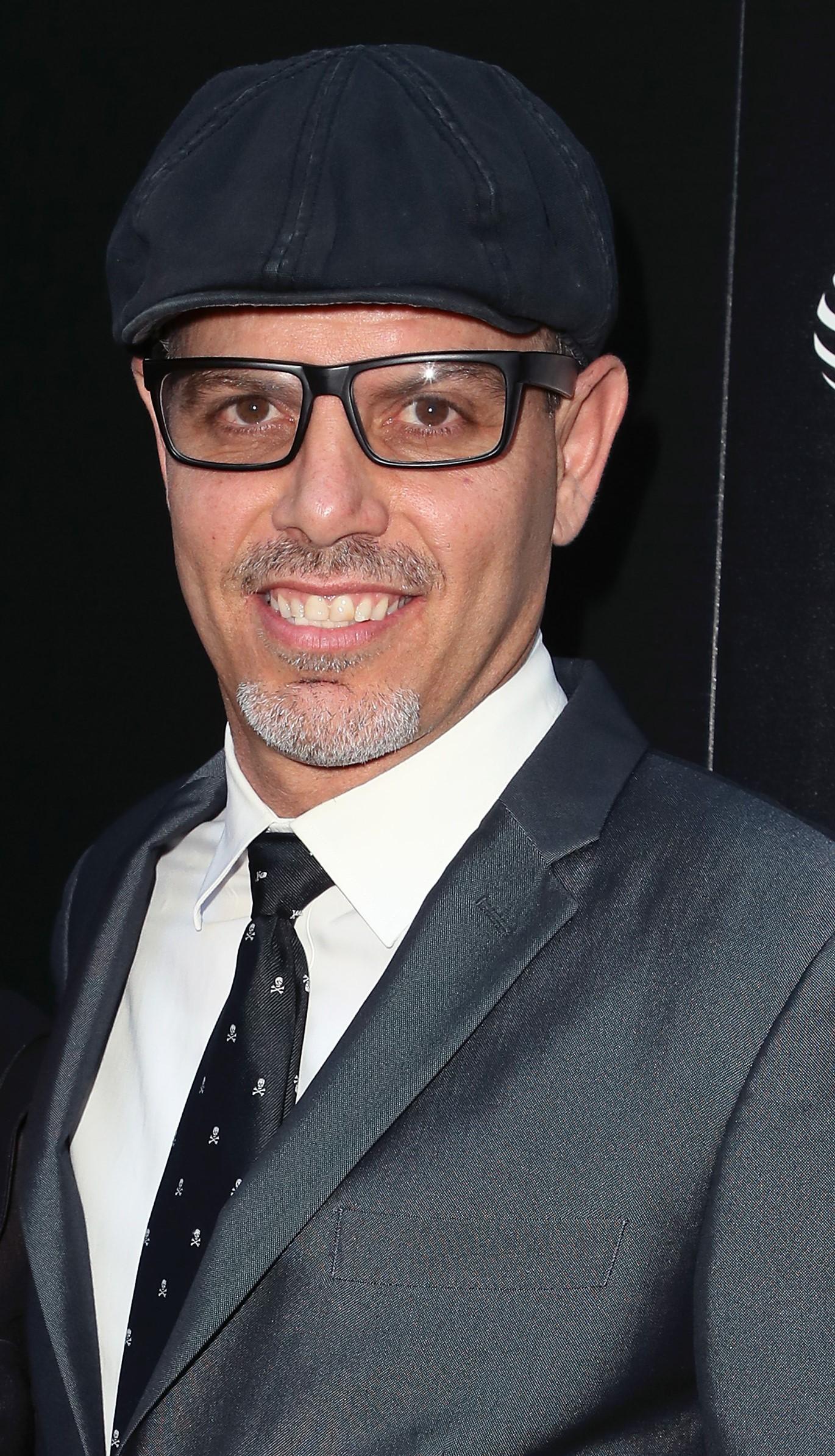 Dillon Jordan, film producer (Image: Getty Images)