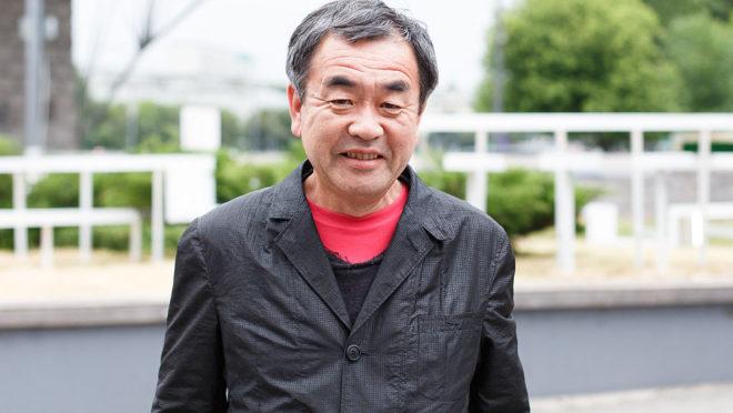 Kengo Kuma fala sobre arquitetura que conversa com obras de Niemeyer, mas com foco na sustentabilidade