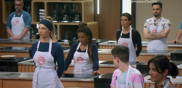 MasterChef: Participant gets nervous after being reprimanded: 'I need to leave'