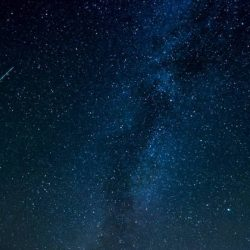 Meteor showers will be visible across Brazil this dawn - News