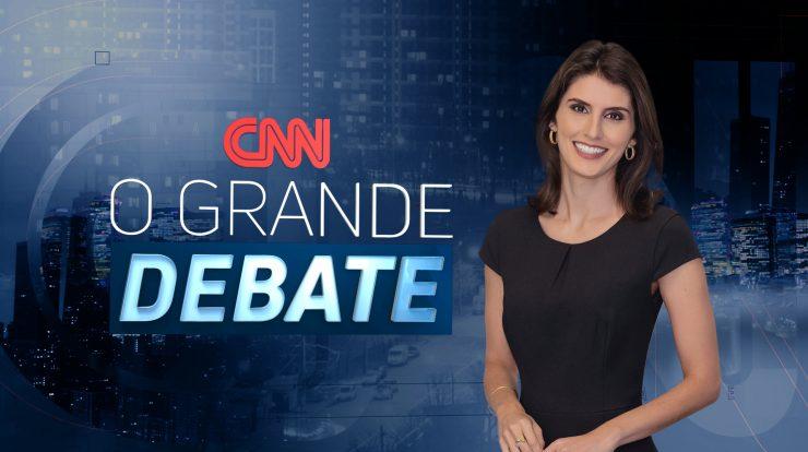 Carol Nogueira O Grande Debate