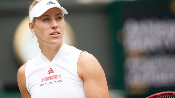 Olympic medalist Angelique Kerber withdraws from Tokyo Games