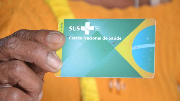 SUS card re-registration is still available in Salvador;  See how to do    Bahia