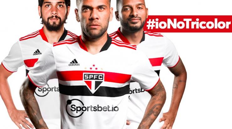 Sao Paulo announces a new major sponsor