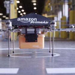 Amazon's drone deliveries may be further away than we thought