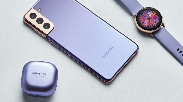 Samsung is not satisfied with the sales of the S21 and can make changes