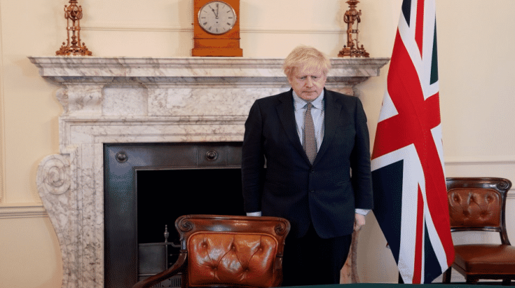 Boris Johnson continues to ease Covid-19 measures to stimulate the economy