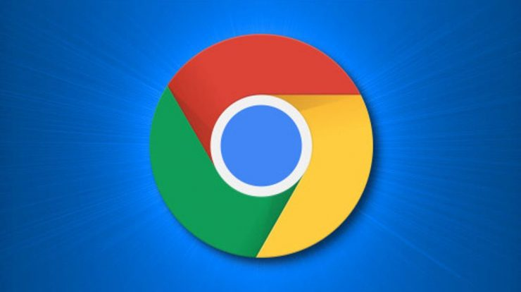 Chrome is another visual touch based on Material Design;  paying off