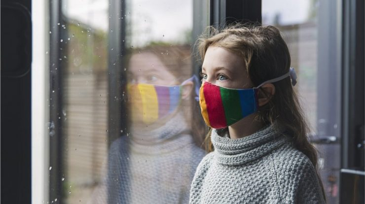 COVID-19: The underestimated impact of the epidemic on the mental health of young people and children |  the health