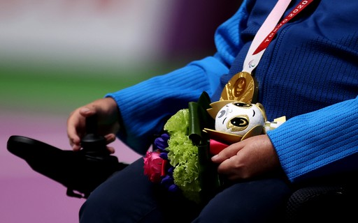 Paralympics: how much does each athlete earn for each medal?  Business season