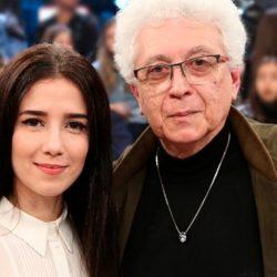 Aguinaldo Silva remembers 'shock' when he saw Marjorie Estiano replace Drica in 'Empire': 'I was touched'    empire