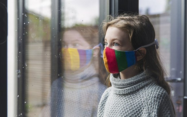 Covid-19: the underestimated impact of the pandemic on the mental health of young people and children