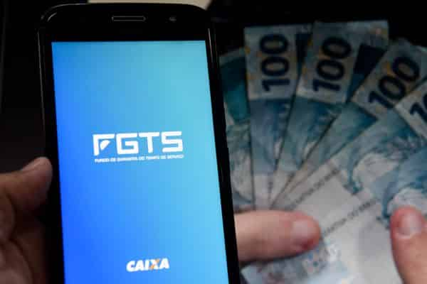 FGTS: Caixa launches 5 installments;  See how to withdraw
