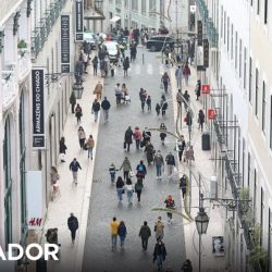 More than 2,590 cases and 17 deaths due to Covid-19 in Portugal in the last 24 hours - Observer