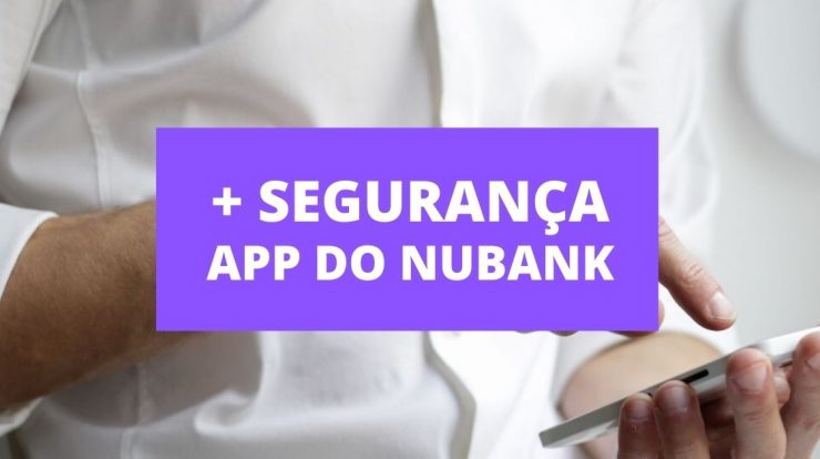 Nubank launches functionality that protects access to the application;  Learn how to activate