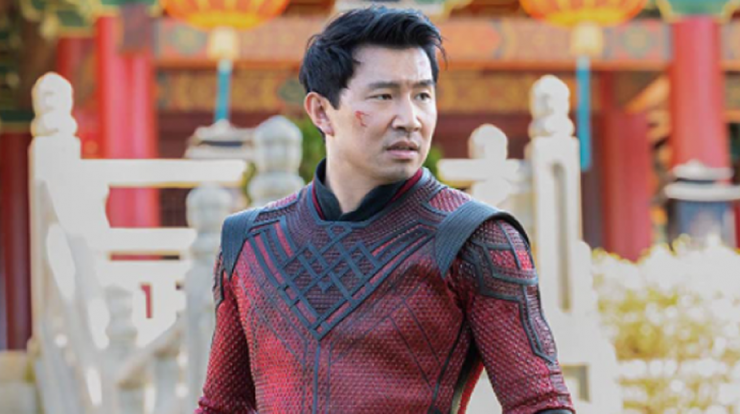 Simo Liu fires Disney CEO, says movie isn't an audition