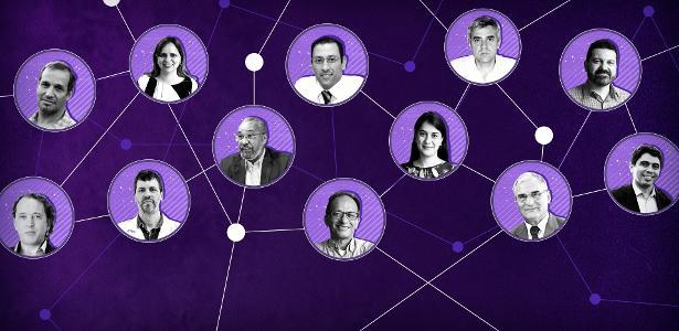 The Brazilians who revolutionized nanomaterials and physics