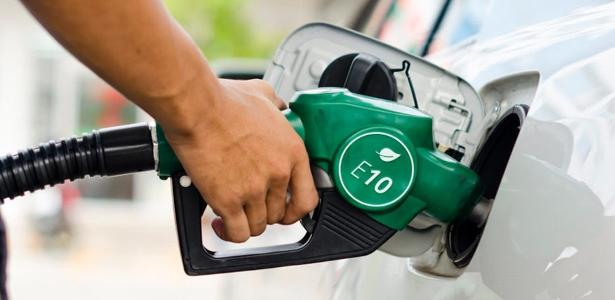 The UK is inspired by Brazil doubling ethanol gasoline