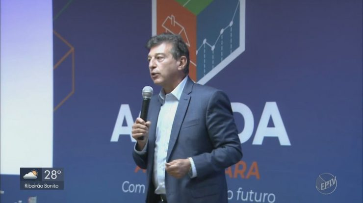 The sixth Araraquara lecture on the agenda discusses the future of health after the pandemic and highlights telemedicine |  Sao Carlos and Araraquara