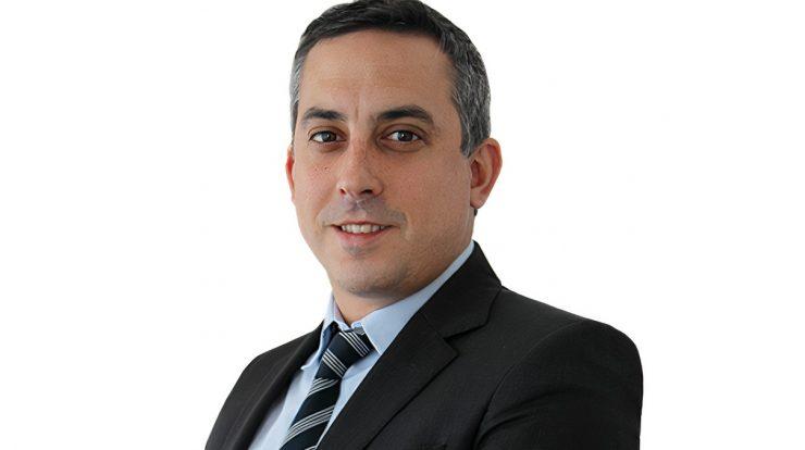 José Giraz (foto divulgação Skilling)