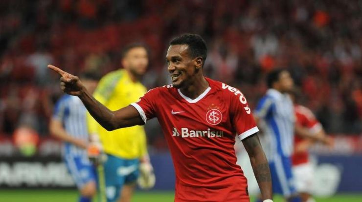 Tite invites Edenelson, from Inter, to the Brazilian national team
