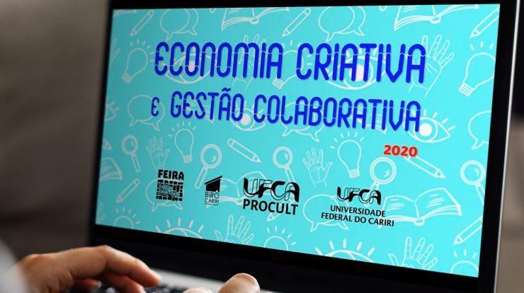UFCA and Cariri Criativo promote course on Cooperative Economics and Management - Badalo