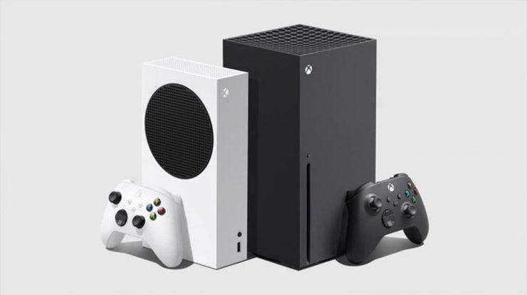 Xbox Cloud Gaming: Microsoft announces Xbox Series X/S    games