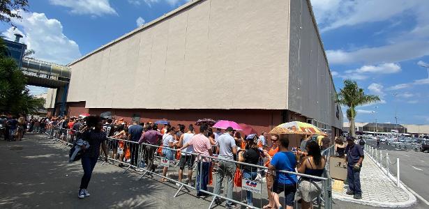Xiaomi opens a store opening date in Rio de Janeiro