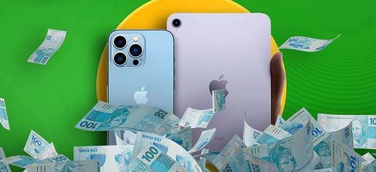 Prepare your bag!  Apple announces the prices of the new iPhone 13 and iPad in Brazil