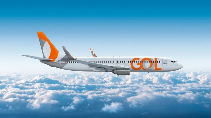 Gol enters into an exclusive codeshare agreement with American Airlines and will receive R$1 billion from American Airlines