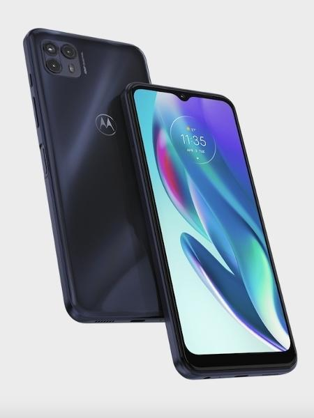 Moto G50 5G - Motorola / Publishing - Motorola / Publishing