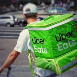 iFood and Uber Freelancers Have Minimum Rights, TST President Says    Economie