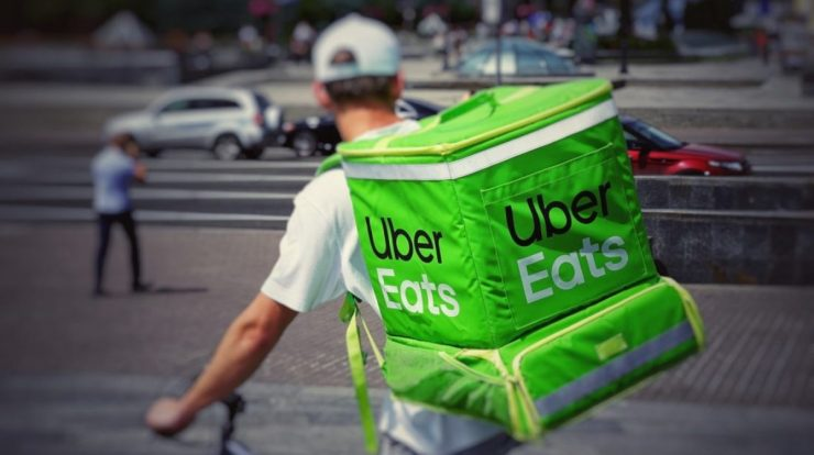 iFood and Uber Freelancers Have Minimum Rights, TST President Says |  Economie