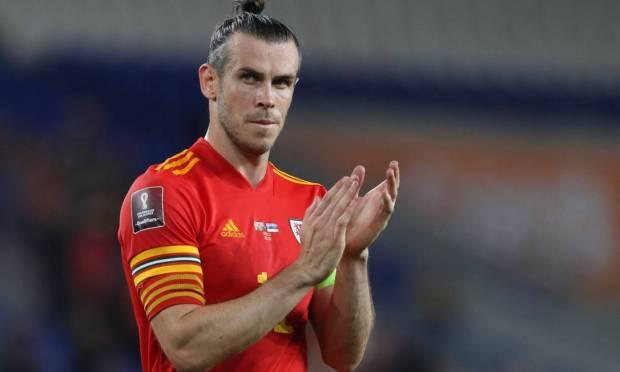 9- Gareth Bale from Real Madrid.  $32 million - R$169 million Photo: GEOFF CADDICK / AFP