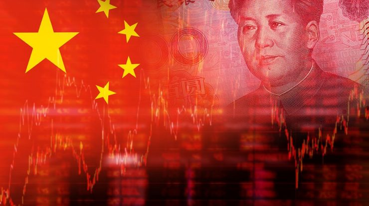 China urges local governments to prepare for eventual collapse of Evergrande