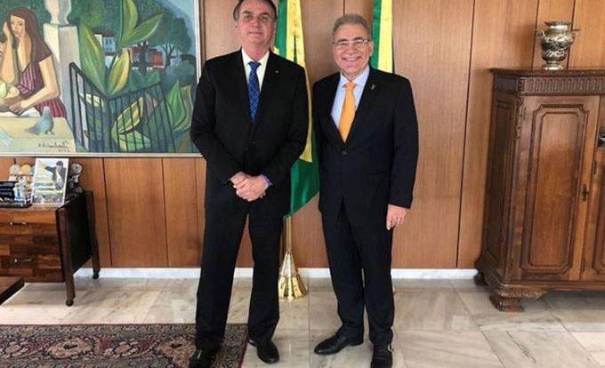 Google data shows Quiroga positivity overshadowed Bolsonaro at the United Nations