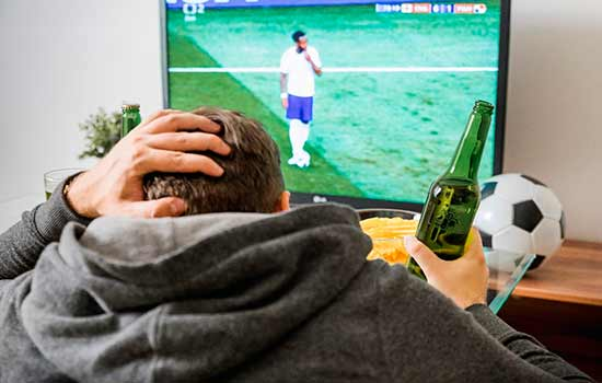 Watching games on pirated sites causes damage to the billionaire of global sports