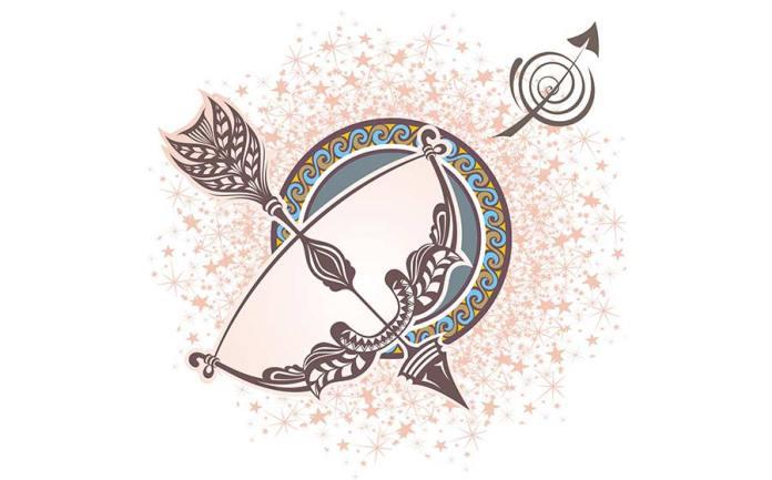 Today's horoscope for Sagittarius on September 27, 2021