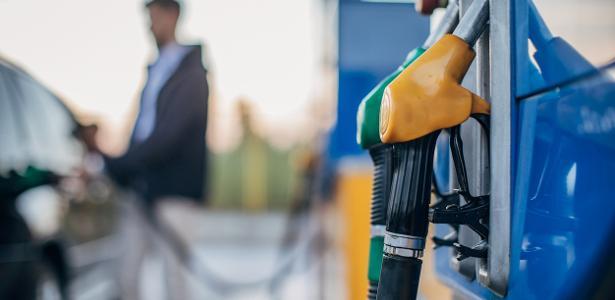 'Panic' shopping exacerbates UK gas shortage