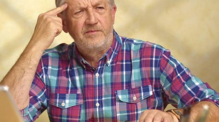 8 points to distinguish normal aging from Alzheimer's disease - 27/09/2021 - balance and health
