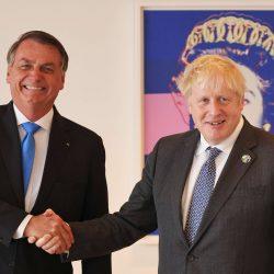Boris praises AstraZeneca in a bilateral meeting, and Bolsonaro says he has not been vaccinated - 09/20/2021 - World