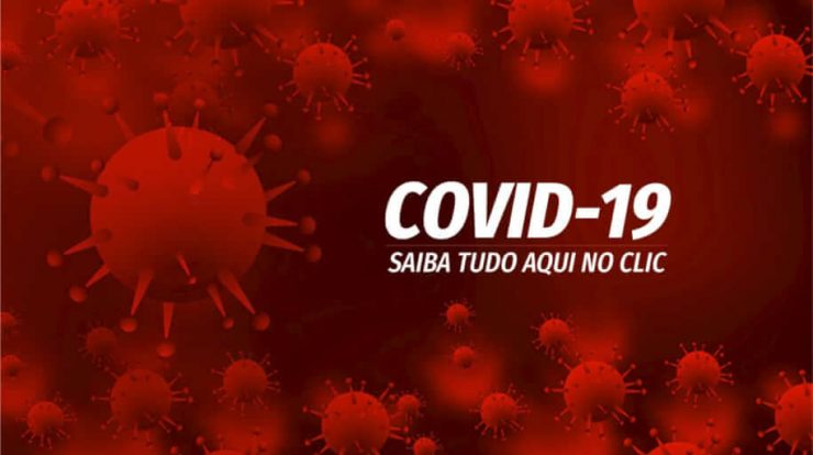Camaquã has a significant increase in active cases of Covid-19