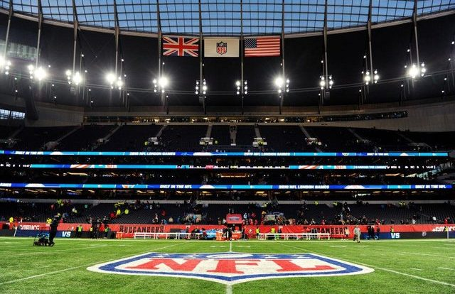 Cinch to replace Subway as NFL Games partner in London