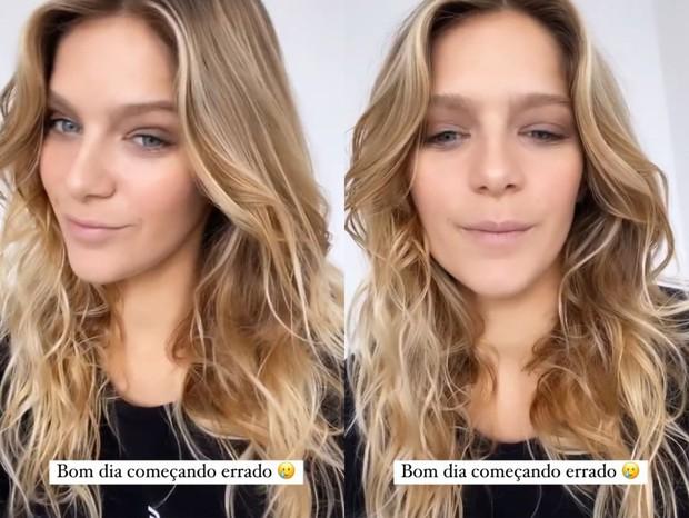 Isabella Santoni (Image: clone/Instagram)