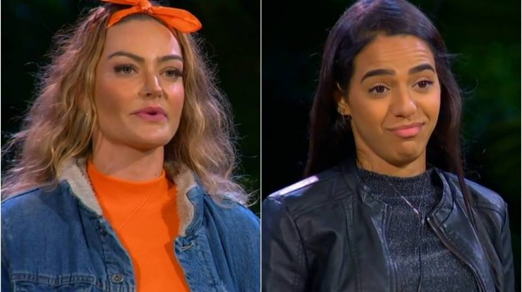 Laura or Merella?  Vote in the poll · TV News
