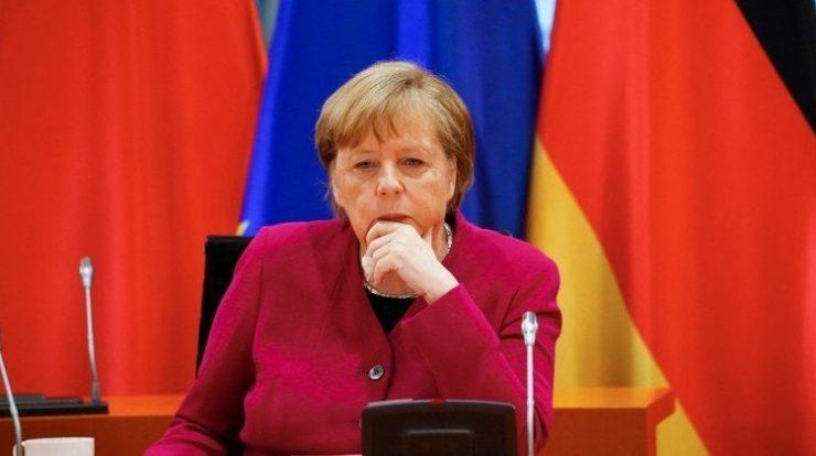 Angela Merkel foi chanceler da Alemanha por 16 anos