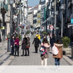 Municipalities: Seven parishes with more than 10% of foreign voters - Economy