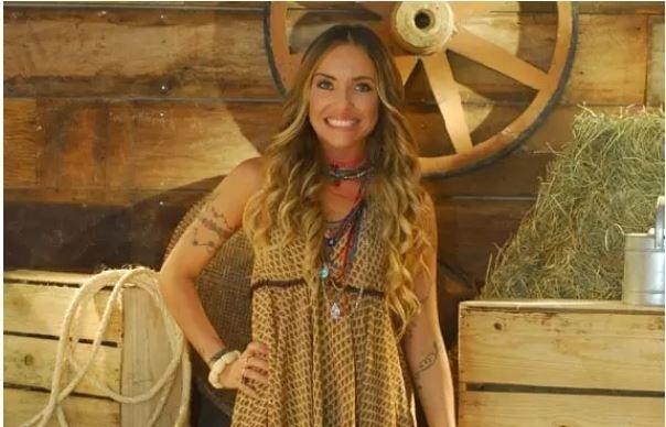 A Fazenda: Bárbara Koboldt Requested For Season 1 Release - Reproduction / RecordTV