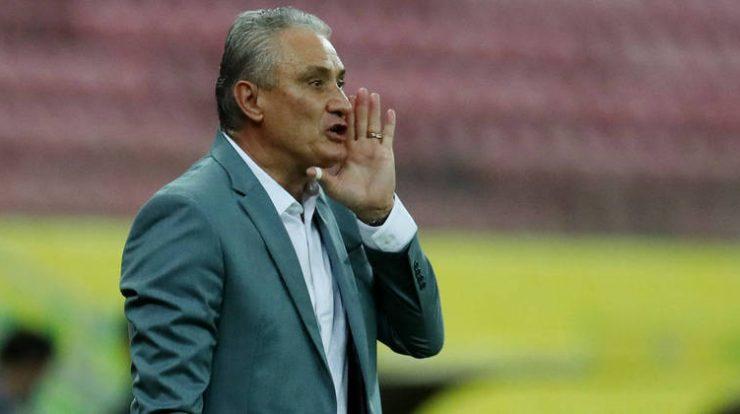 Tite vai convocar a seleção brasileira nesta sexta-feira