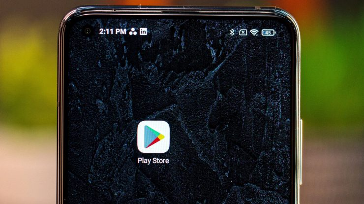 How to download Play Store on mobile